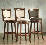 Jual kursi cafe tinggi kayu + besi – MACAM2 ukuran model & harga bekas / baru